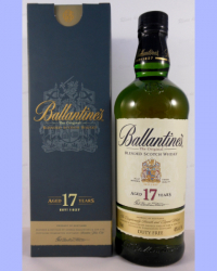 Ballantines 17 ans