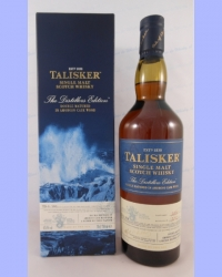 Talisker Distillers Edition