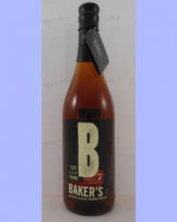 Baker's 7 Year Old