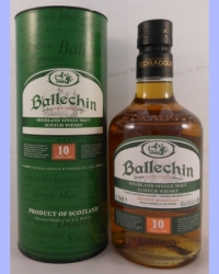 Ballechin 10 ans
