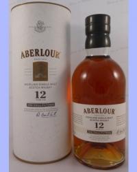 Aberlour 12 ans