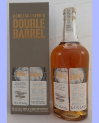 Double Barrel Ardbeg/Craigellachie