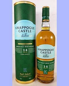 Knappogue Castle 14 ans