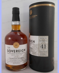 Caledonian 41 Year Old