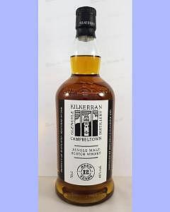 Kilkerran 12 Year Old