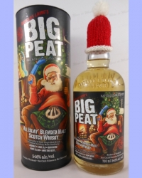 Big Peat Christmas 2016