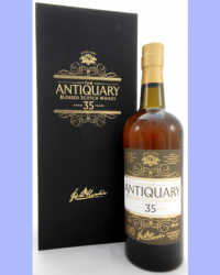 Antiquary 35 ans