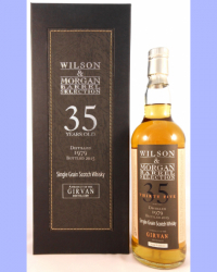 Girvan 35 Year Old