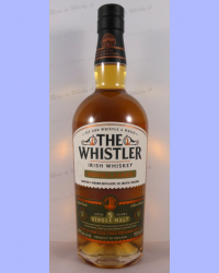 The Whistler Double Oaked