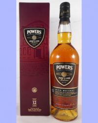 Powers John's Lane Release 12 ans