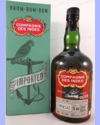 Compagnie des Indes Dominidad 2nd Batch Blend