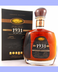 St. Lucia Distillers 1931 4th Edition