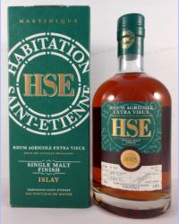 HSE 2005 - Single Malt Finish Islay