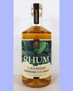 Rhum by Jacoulot - Reunion