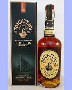 Michter's Small Batch Straight Bourbon