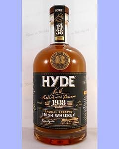 Hyde No.6 - Blend