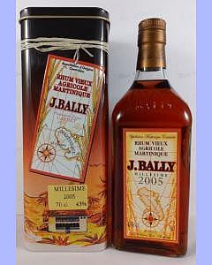 Bally 2002
